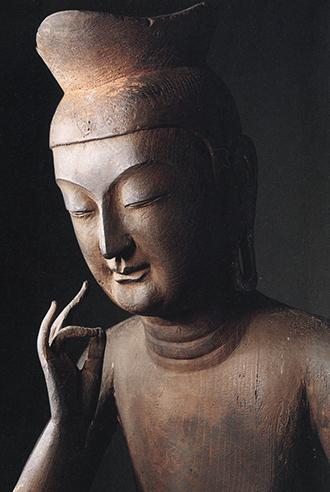 04-広隆寺 弥勒菩薩2.jpg